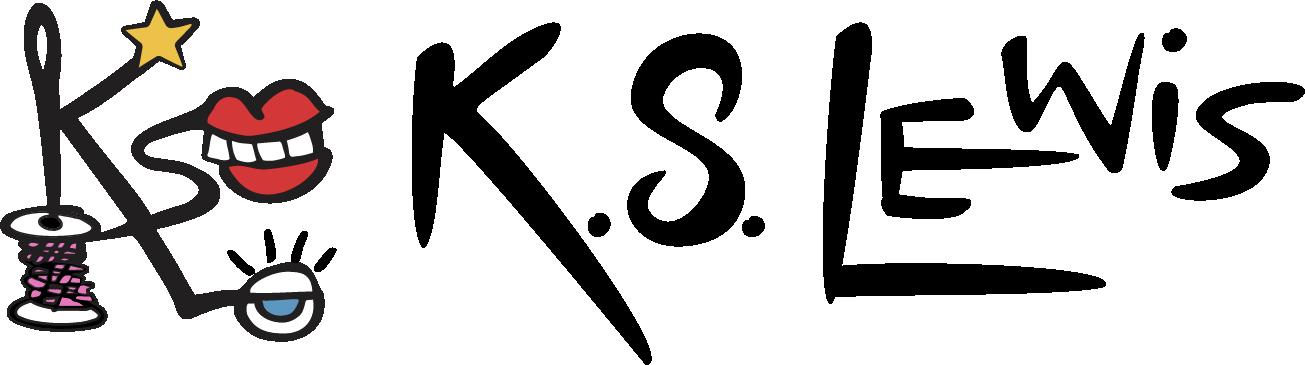 K.S. Lewis logo